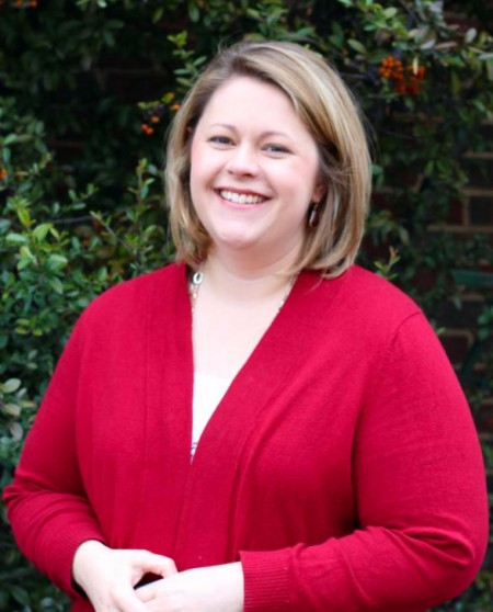 Malinda Weaver, Pastor, Avondale United Methodist Church