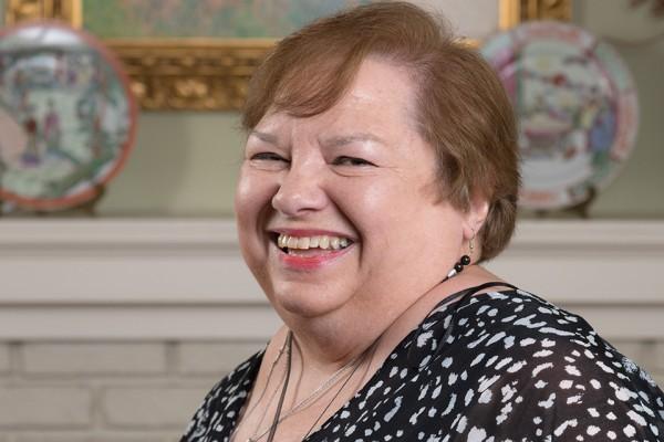 Anne Scogin