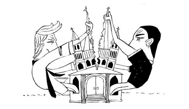 church-split